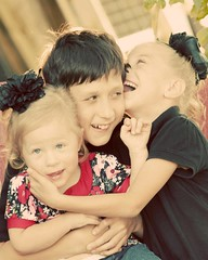 Rachael's Story: Three Children with Fragile X Syndrome