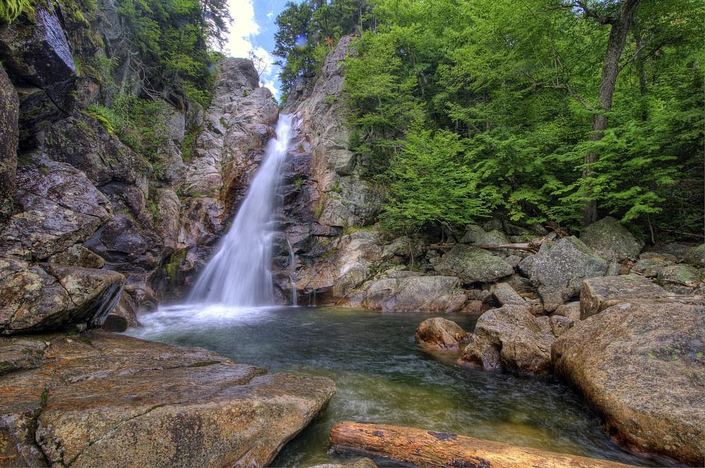 Glen Ellis Falls Gorham Nh 02 Jarek Mazur Flickr
