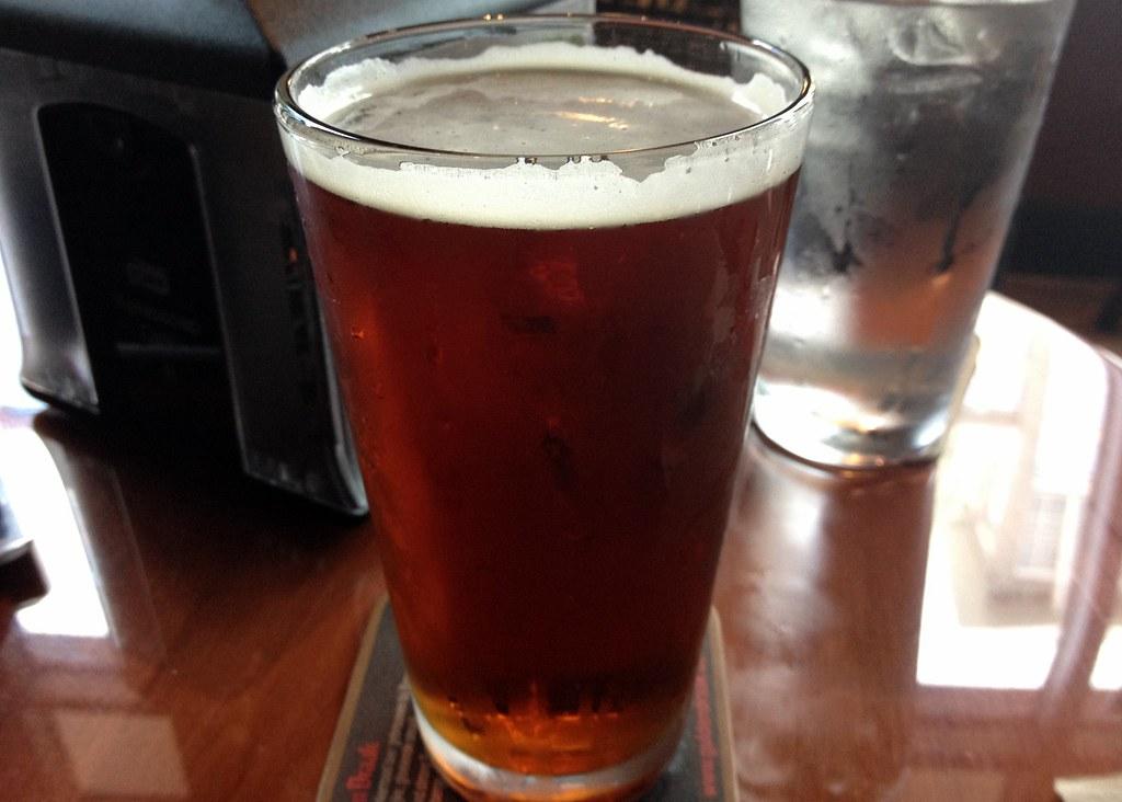 eliot ness beer - photo #34