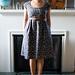 dear stella washi dress