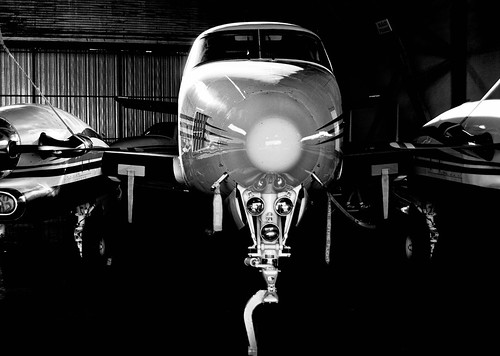 King Air (explore # 275) | by Enio Godoy