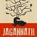 Jagannath book cover