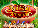 Online Fairest of Them All Slots Review