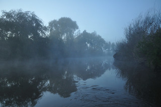 May morning: Molonglo River | by John from Canberra
