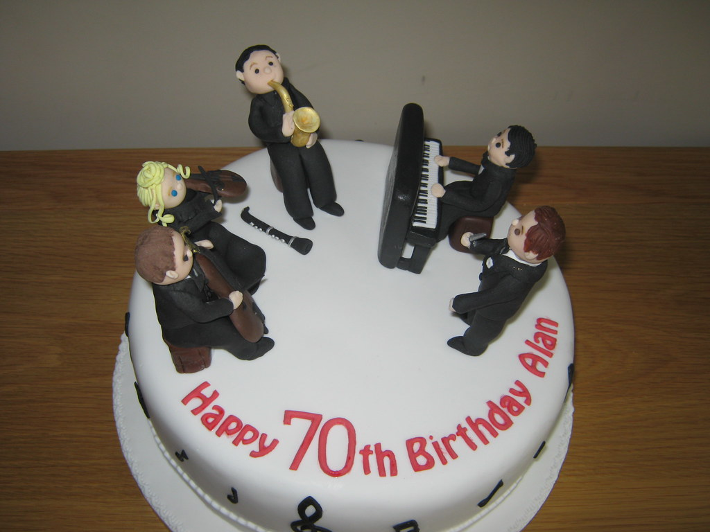 The Cake Studio Worcester