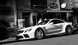 Black and White Series... | by Frankenspotter Photography