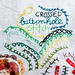 tast 2012 #18: crossed buttonhole stitch