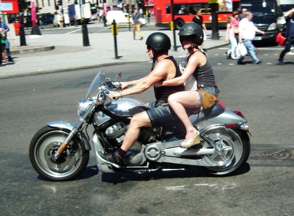 Harley Davidson New Models  In India