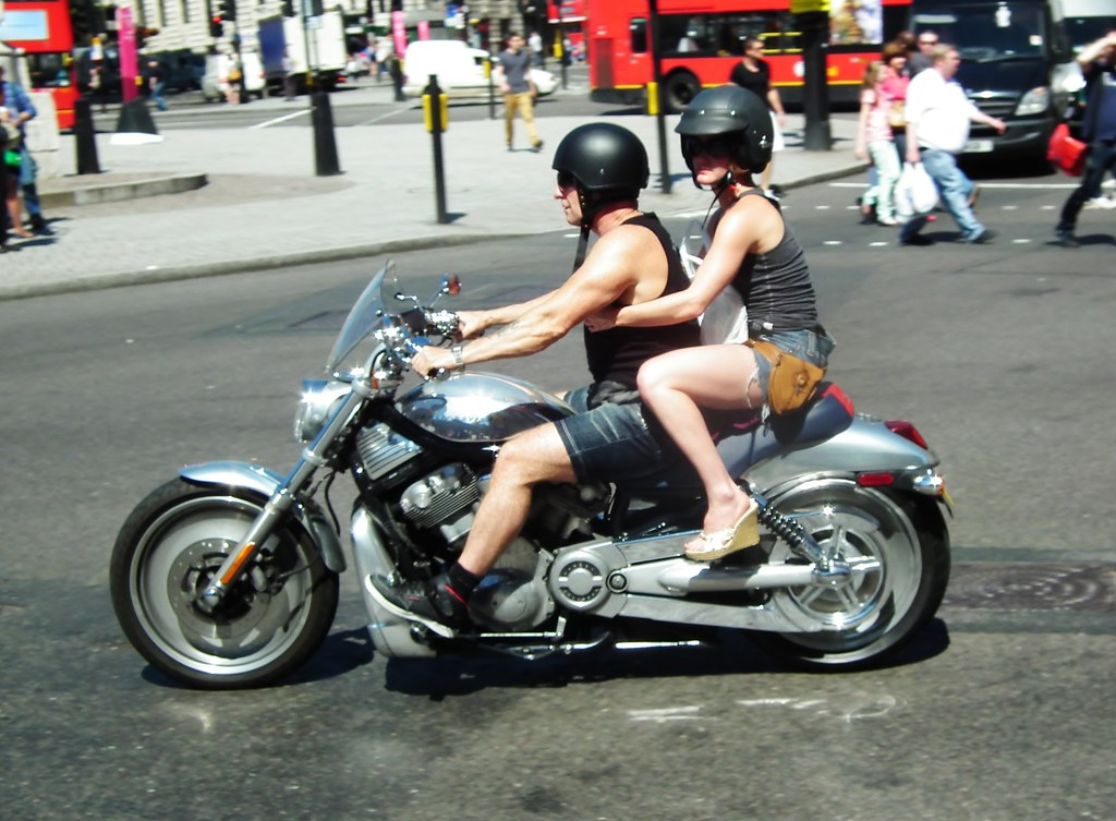 Harley Davidson Motorcycle D Model To Print Free