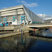 Water Polo Arena / Aquatic Centre