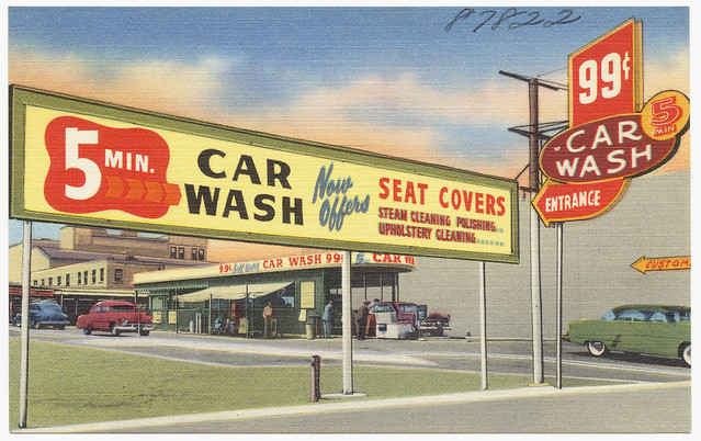 Brothers Car Wash Concord Coupon