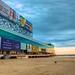 Atlantic City & Sunset