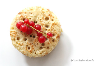 Crumpets | by fabienne & co