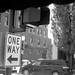 Street Scene. Champaign, IL. 2012.