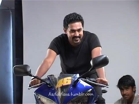 Asif Ali Actor Album 15  