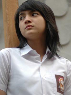 Sarah Shafitri