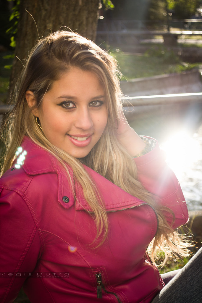 Daniella Garcia Nude Photos 9