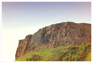 18 June - The Crags | by McQ Photography (Edinburgh, Scotland)