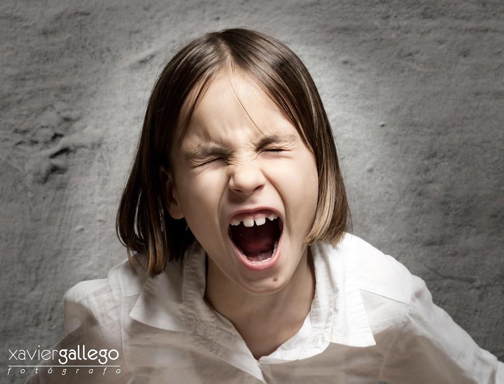 Comment Faire Crier Une Fille