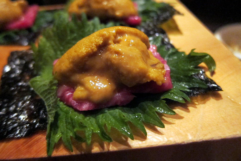 Wasabi Korean Japanese Restaurant Detroit Mi
