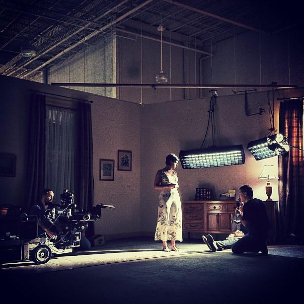 & Lighting Demo w/Rodrigo Pricto. #room #filmset #set #lightu2026 | Flickr azcodes.com