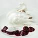 A Swan Lake dessert © Royal Opera House Restaurants 2012