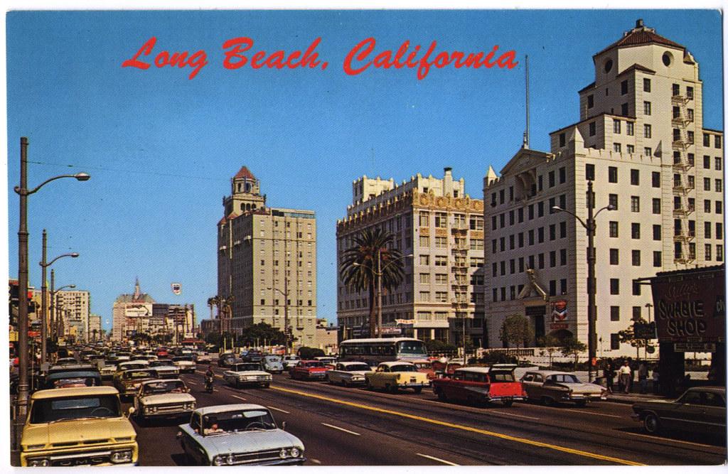 Long Beach Blvd Apt  Lb Ca
