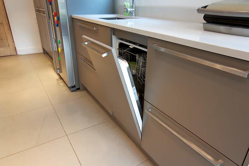 Install New Kitchen Sink Sprayer