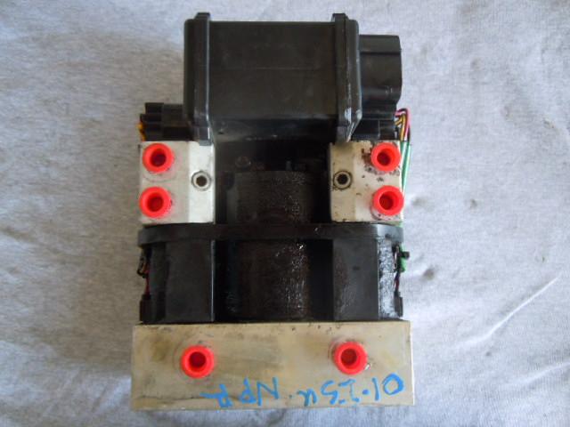 Isuzu NPR NQR    ABS    Module 199904    GMC    W3500 W4500 W5500 Use