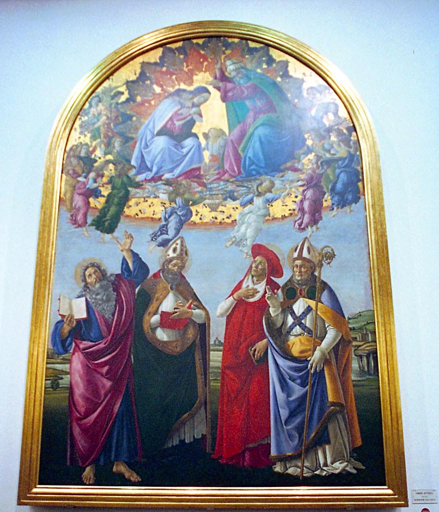 Uffizi Art Gallery - Florence | Uffizi Art Gallery ...
