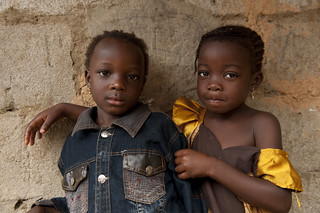 Portrait of children | by World Bank Photo Collection