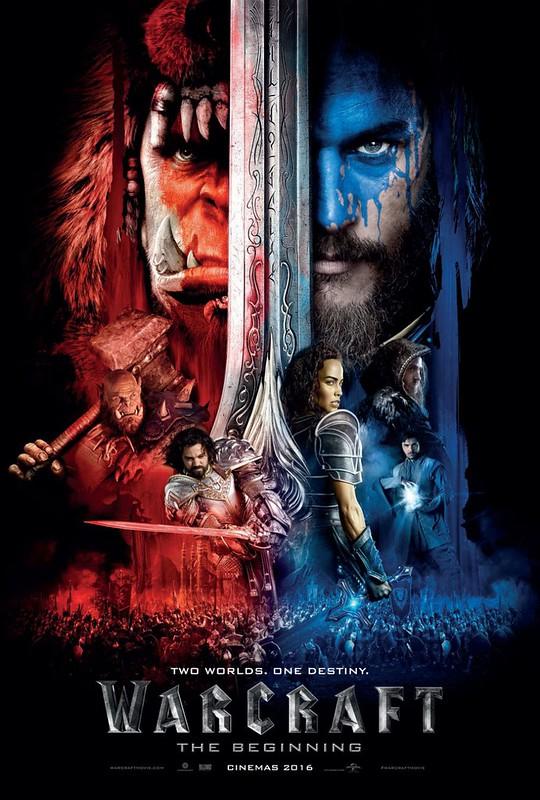 Warcraft - Poster 9