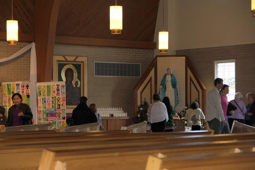 St Zachary Parish 29 567 W Algonquin Rd Des