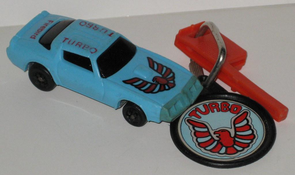 Cars On Line >> Kidco Burnin Key Cars - 1980 Turbo Firebird | A vintage, 198… | Flickr