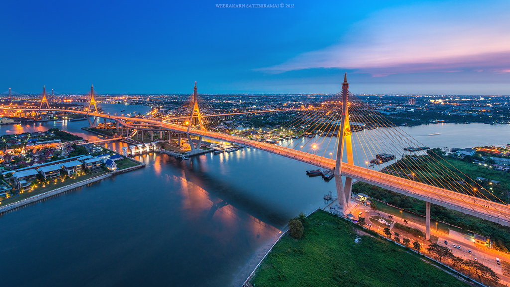 Bhumibol Bridge Bangkok Map,Tourist Attractions in Bangkok Thailand,Map of Bhumibol Bridge Bangkok,Things to do in Bangkok Thailand,Industrial Ring Road Bridge,Bhumibol Bridge Bangkok accommodation destinations attractions hotels map reviews photos pictures