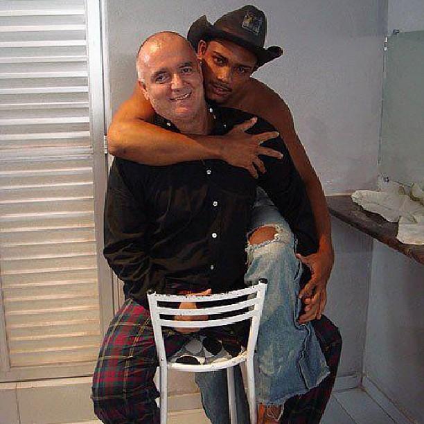 Cowboy Cowboys Dinhocunha Dinho Sousa Cunha Muscle