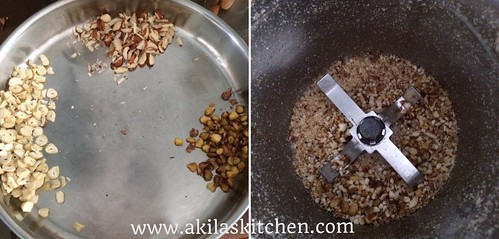 Kulfi ice cream using khoya