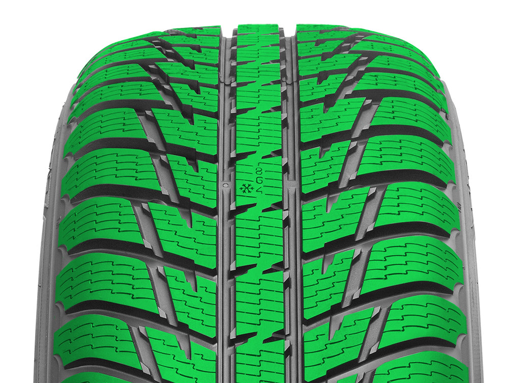 tread pattern of the nokian wr suv 3 tyre nokian wr suv. Black Bedroom Furniture Sets. Home Design Ideas
