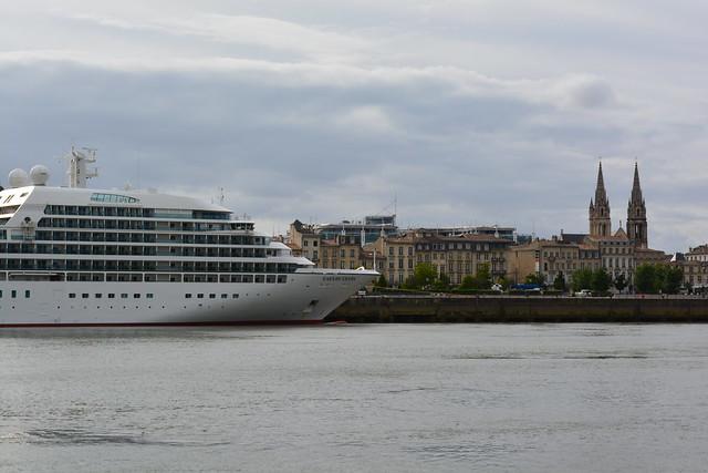 ms seabourn sojourn bordeaux port de la lune 15 mai 2013 flickr photo