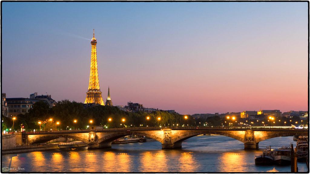 Best Tour Company Paris