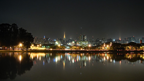 [2006] Sao Paulo Skyline