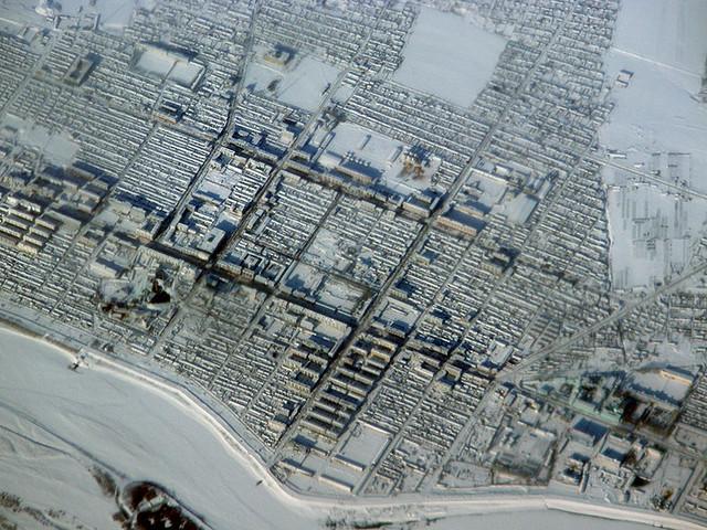 Hegang China  City pictures : Above Suibin, Hegang, Heilongjiang, China | Flickr Photo Sharing!