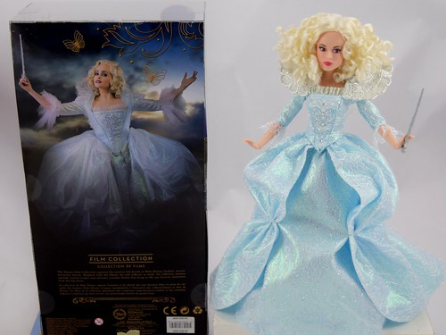 Collection Dolls Disney Disney Film Collection