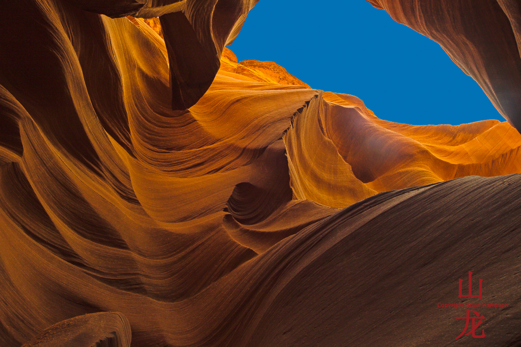 Lower Antelope Canyon - Wow!