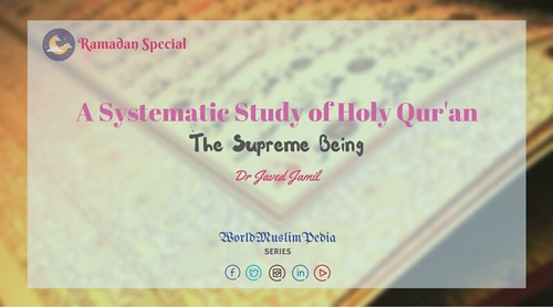 The Supreme Being