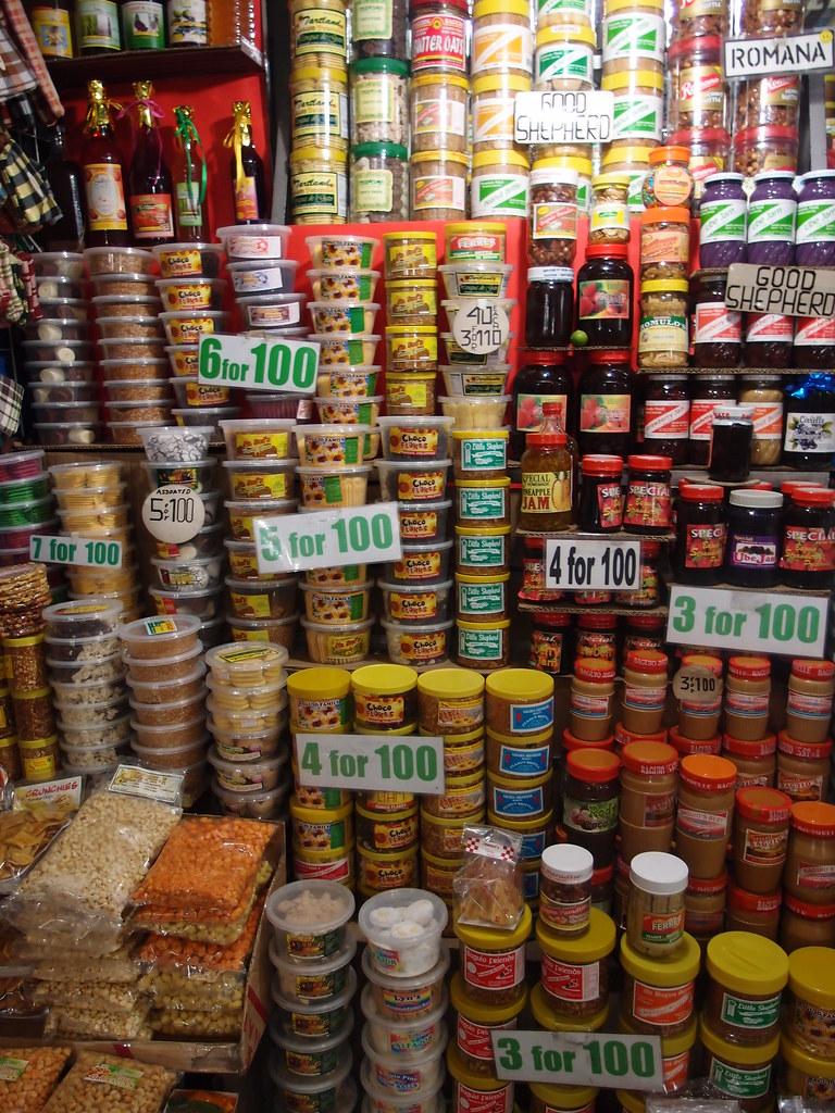 Pasalubong Baguio City Market Lota Hilton Flickr