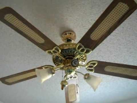 ZappingHeros Encon Monarch Ceiling Fan