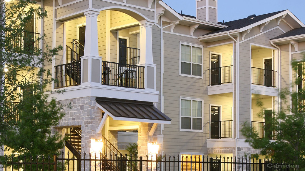 Apartments In Tomball Tx