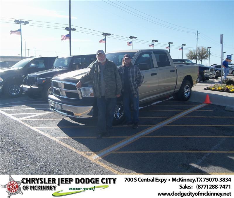 Dodge City Of Mckinney >> Dodge City of McKinney would like to wish a Happy Birthday… | Flickr