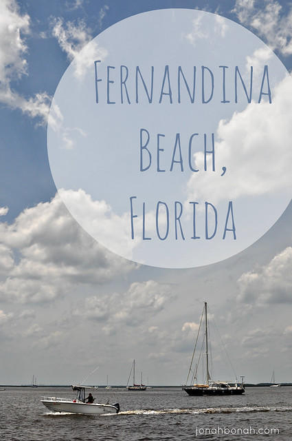 Restaurant Fernandina Beach